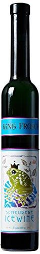 2005 King Frosch Scheurebe Eiswein 375 mL All Natural German Dessert Wine by King Frosch