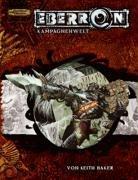 Eberron - Eine Kampagnenwelt für Dungeons & Dragons