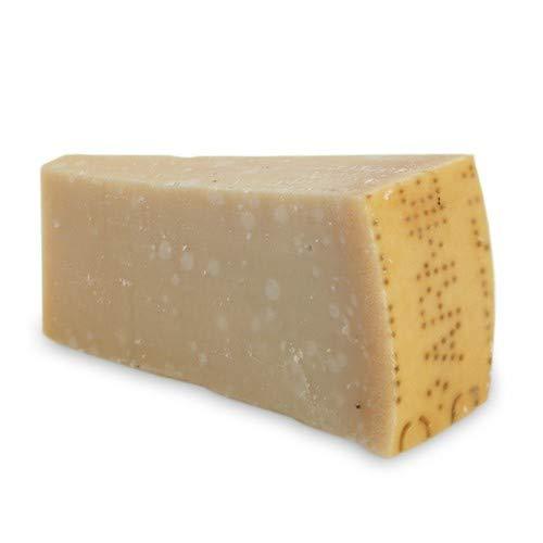 - igourmet Parmigiano Reggiano 24 Month Top Grade - 2 Pound Club Cut (2 pound)