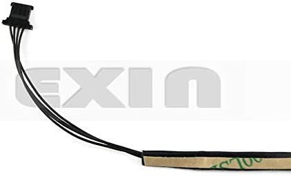 Cables New for iMac A1311 21.5 LCD LED V-Sync Cable 593-1237 A 922-9368 Mid 2010 MC508LL//A MC509LL//A Occus Cable Length: Standard, Color: 1 Piece