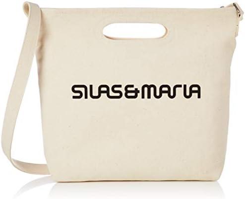 サイラス 2ウェイショルダーバッグ SILAS 2WAY SHOULDER BAG 110201053001