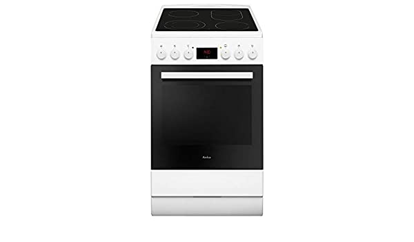 AMICA SHC 903 001 W - Set de cocina de pie, eficiencia ...