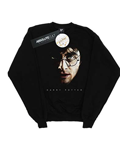 De Potter Camisa Portrait Negro Dark Entrenamiento Harry Mujer XBdqwPxwz