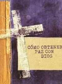 Steps To Peace With God 25 Pack: Spanish Cross = Steps to Peace with God (Spanish Edition)