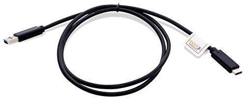 3ft ReadyPlug® USB Type-C Cable for Microsoft Lumia 950,