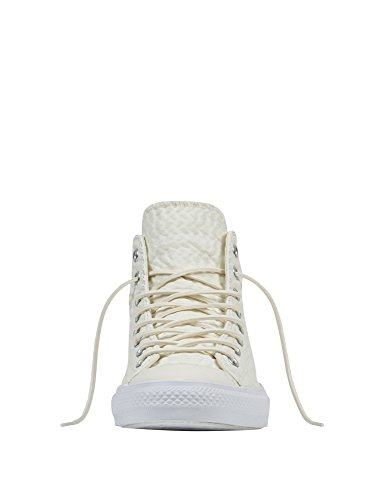 White High Blanc Converse Slipper 153563c FXOvX