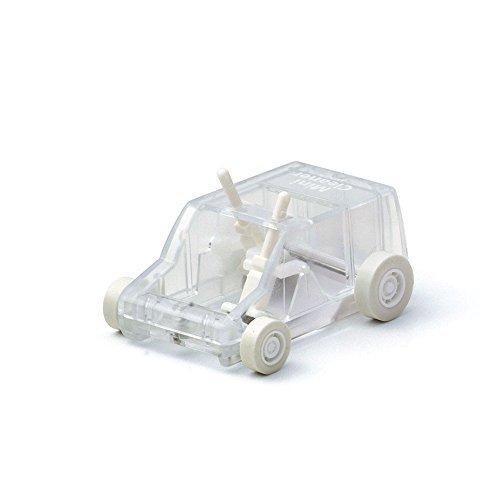 1 X Midori Eraser Dust Cleaner-Clear by Midori