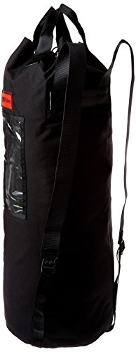 "Elk River 84311 EZE Man Nylon Rope Bag with Drawstring Closure, 12"" Width x 32"" Depth"