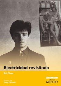Descargar Libro Electricidad Revisitada Edi Clavo