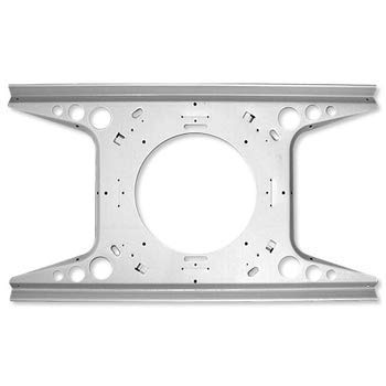 OEM Systems T-Bar Drop In Ceiling Bracket, 8 In. (PB-8) by OEM SYSTEMS COMPANY