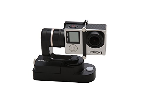 Feiyu Tech FY-WG-Mini 2-Axis Wearable Gimbal for The GoPro Hero3, 3+...