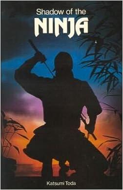 Shadow of the Ninja: 9780865683617: Amazon.com: Books