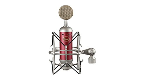 Blue Microphones Spark SL Large-Diaphragm Condenser Microphone -  922