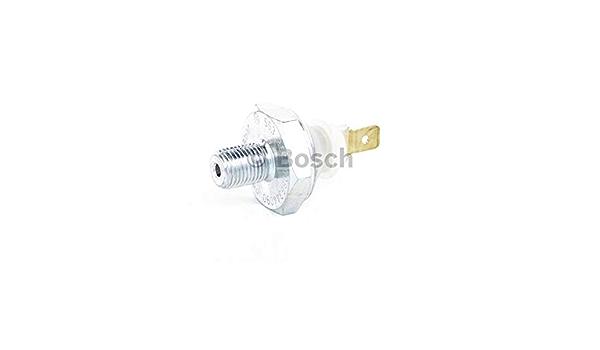 Genuino Bosch Aceite Interruptor De Presión 0986345202