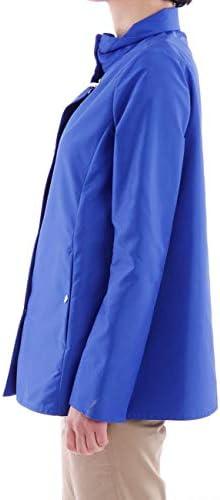 Fay Short Light Coat, Femme.