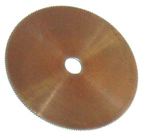 Diamond Tech Power Miter Ii Chop Saw Replacement Blade 4 Inch