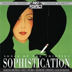 Sophistication - Songs & Style From the - Black Benny