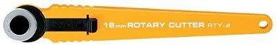 Olfa 18mm Small Rotary Cutter from Olfa