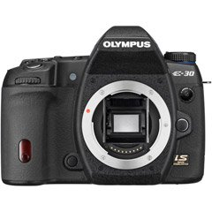 Cheap Olympus E30 12.3MP Digital SLR with Image Stabilization with 14-42mm f/3.5-5.6 Lens