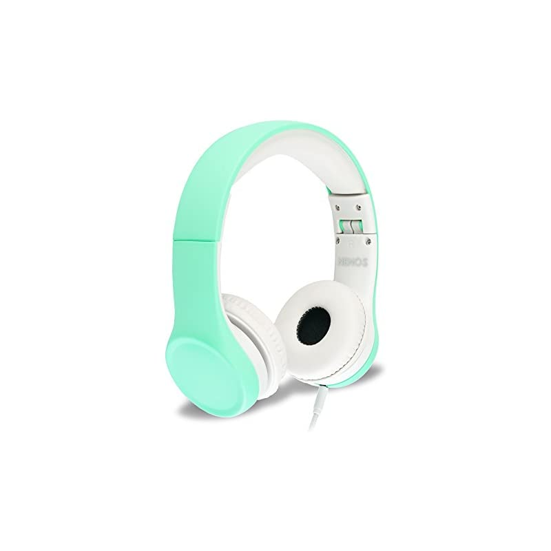 Nenos Children Headphones Kids Headphone