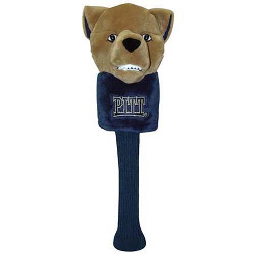NCAA PITT Mascot Golf Club Headcover, Outdoor Stuffs