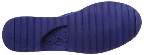 Scarpe Da Donna Fly London Dena453fly Blu (blu 002)