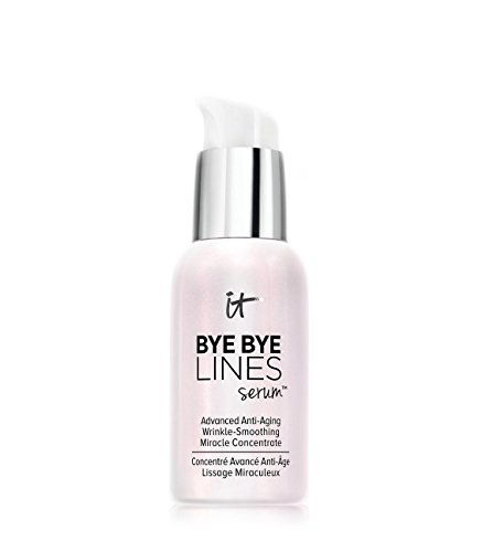 It Cosmetics Bye Bye Lines Serum 1 FL OZ