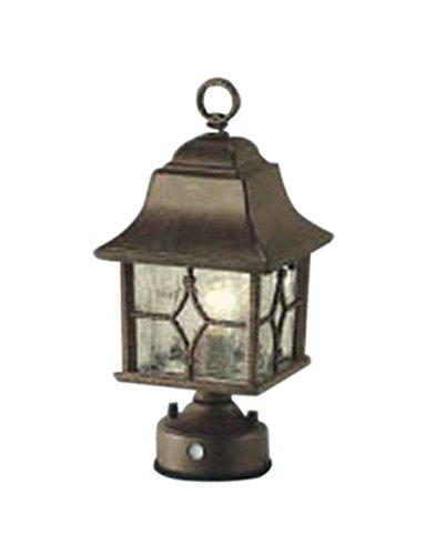 コイズミ照明 自動点滅器付門柱灯 白熱球40W相当 AU47338L B07219X5HV 13539