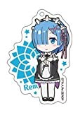 Re: Life in a different world from zero Acrylic Charm Accessory of Rem