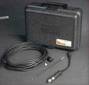 Accessory Kit by Power Probe
