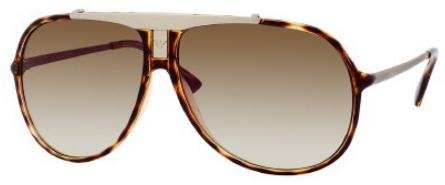 f513300de20 Image Unavailable. Image not available for. Colour  Emporio Armani Ea 9568 S  0Zj4 Havana Gold Sunglasses