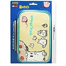 kirby 3ds case - 1