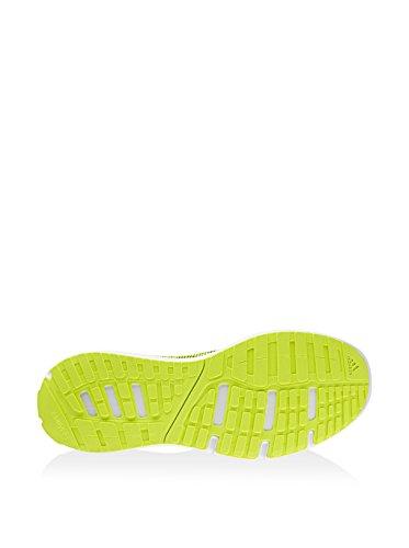 adidas Cosmic M, Zapatillas de Running para Hombre, Negro (Negbas / Limsho / Ftwbla), 41 1/3 EU
