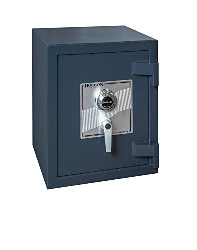 - Hollon TL-15 RATED HIGH SECURITY FIRE & BURGLARY SAFE PM-1814