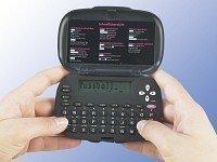 Elektronischer Taschen-Übersetzer (für 6 Sprachen)