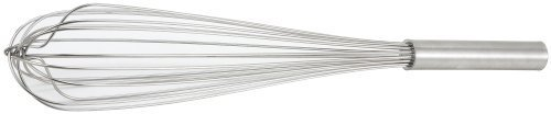 Winco French Whip, 18-Inch, Stainless Steel