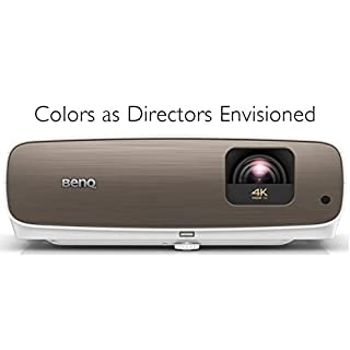 BenQ HT3550 4K Home Theater Projector with HDR10 and HLG | 95% DCI-P3 and 100% Rec.709 for Accurate Colors | Dynamic Iris for Enhanced Darker Contrast Scenes | 3 Year Industry Leading Warranty
