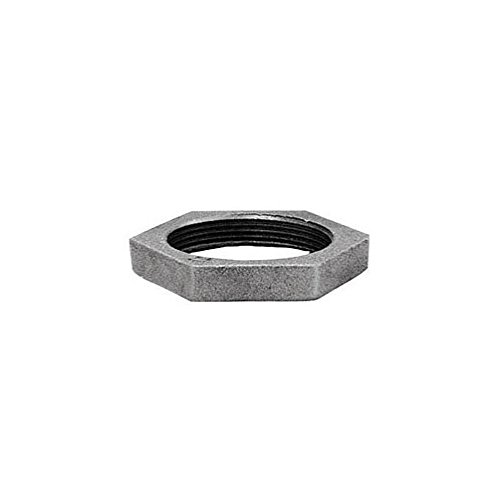 Anvil Lock Nut Galvanized 1/2