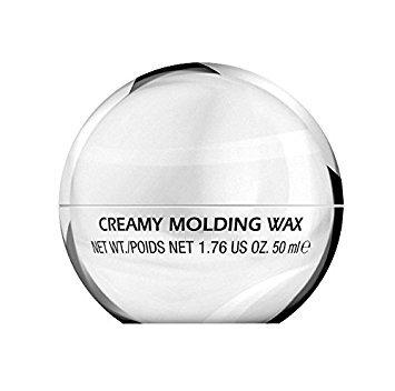 Tigi S Factor Creamy Molding Wax 50g * pack of 2