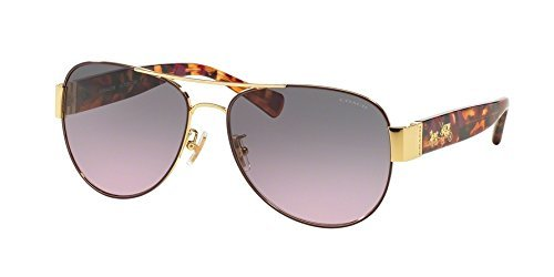 Coach Womens HC7059 Sunglasses