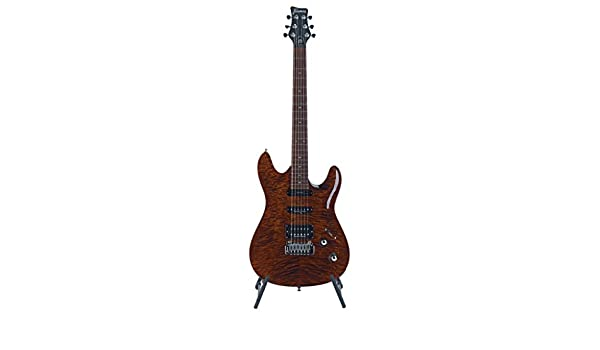 Framus Diablo Suprema X Z174681T915CPAFTFFL occidental de la ...