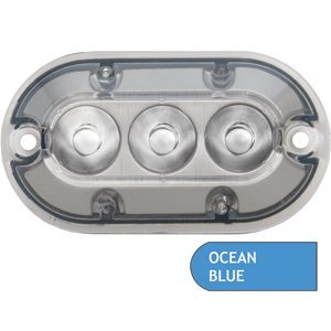 OceanLED Amphibian T3 Trailer Boat Series