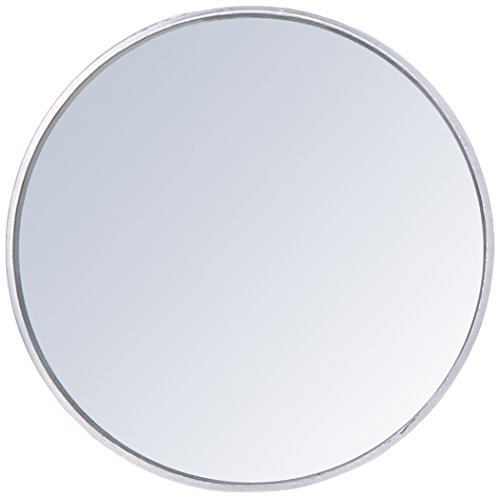 Grote 12004-5 3'' Round Stick-On Convex Mirror by Grote (Image #1)