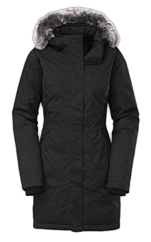The North Face Women Arctic Parka RTO TNF Black Small