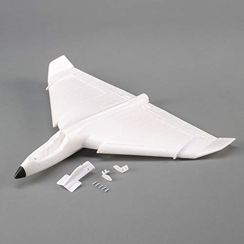 E-flite Replacement Airframe: Delta Ray One, EFL9501