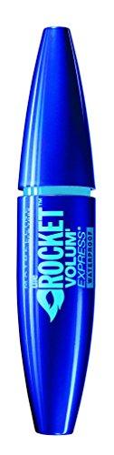 Maybelline New York Volume' Express The Rocket Waterproof Mascara, Brownish Black, 0.3 Fluid Ounce