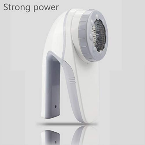 YUYAN High Power 6 Blades USB Rechargeable Hair Ball Trimmer Clothes Sweater Curtains Carpets Shaver Electric Fast Remover