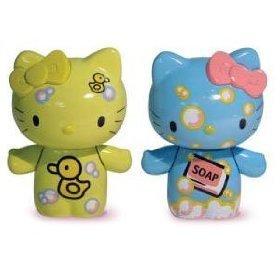 Hello Kitty Urban Vinyl Figures Soap Kitty & Duckies Mimmy
