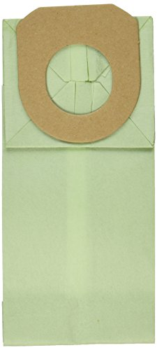 HOOVER Paper Bag, Type G Quick Broom 8