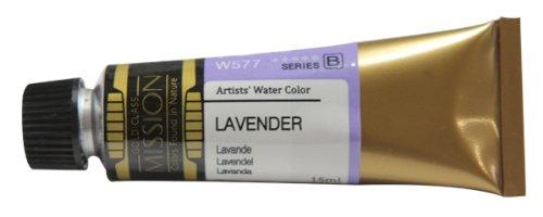 Mijello Mission Gold Water Color, 15ml, Lavender